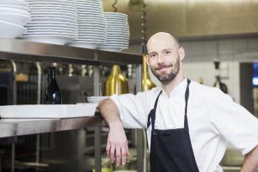 Commercial Kitchen Design UK
